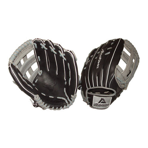 12.75in Right Hand Throw Precision Series Outfield Baseball Glove