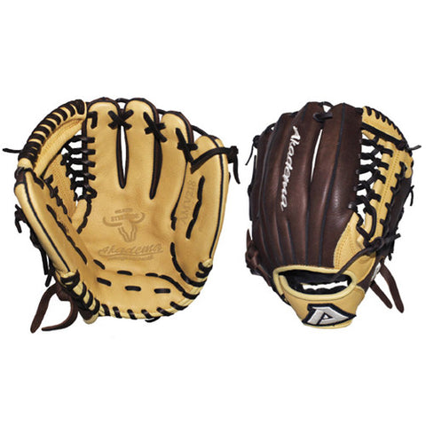 11.5in Left Hand Throw ProSoft Design Series Infield Baseball Glove
