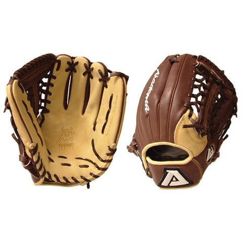 11.5in Left Hand Throw Torino Series Outfielder Baseball Glove