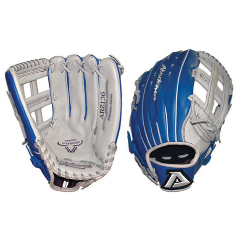 13in Left Hand Throw Precision Series Outfielder Baseball Glove