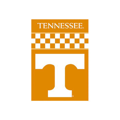 Tennessee Volunteers NCAA 28 x 40 2 Sided Premium Banner