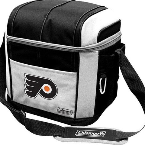 Philadelphia Flyers NHL 24 Can Soft Sided Cooler