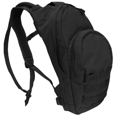 Condor 17in Hydration Pack Day Color: Black