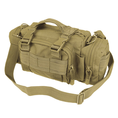 Deployment Bag Color Red