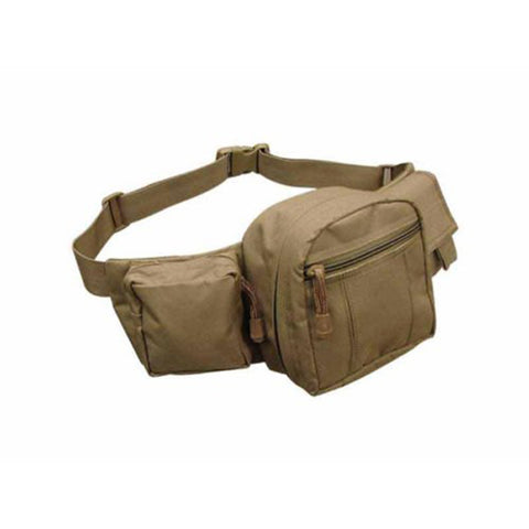 Fanny Pack Color Tan