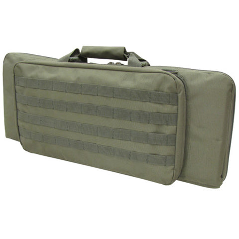 28 Rifle Case Color OD Green