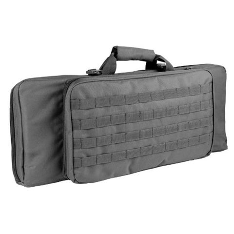 28 Rifle Case Color Black
