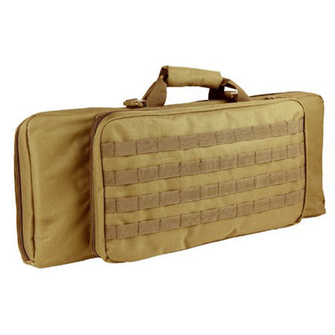 28 Rifle Case Color Tan