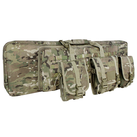36in Double Rifle Case Color Multicam