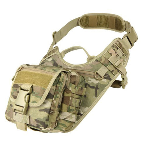EDC Bag Color Multicam