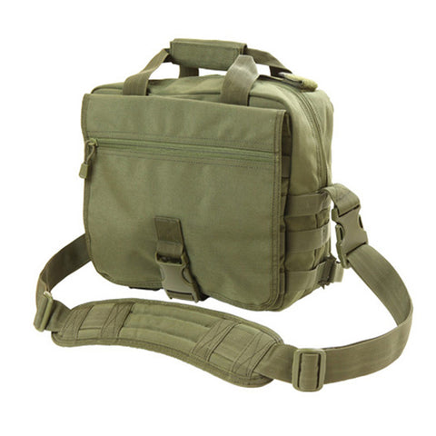 E &E Bag Color: OD Green