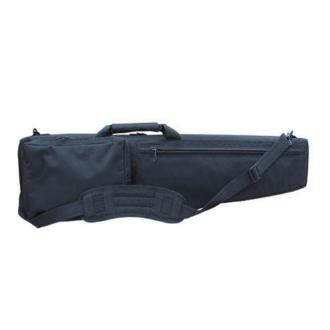 38 Rifle Case Color: Black