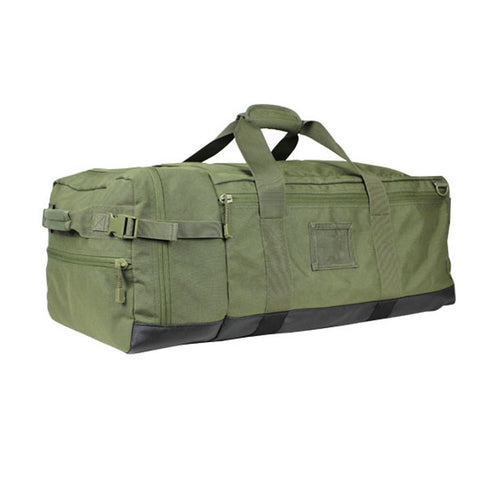 Colossus Duffle Bag Color: OD Green