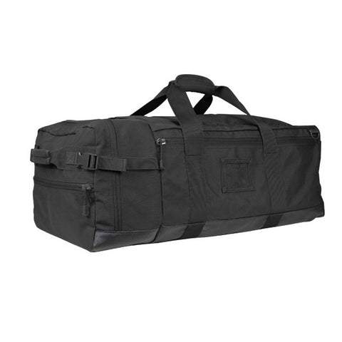 Colossus Duffle Bag Color: Black