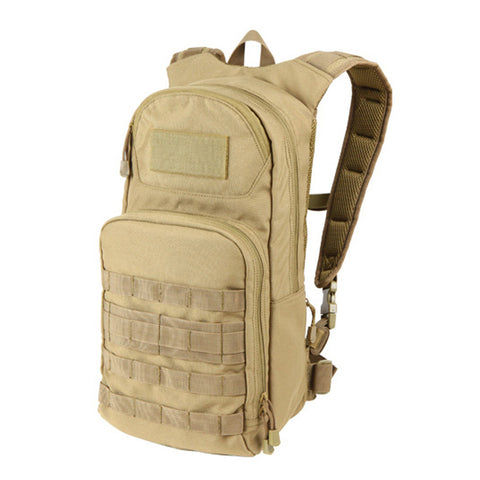 Fuel Hydration Pack Color: Tan