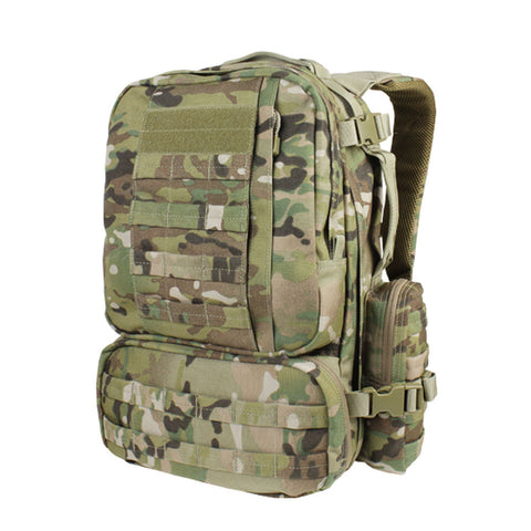 Convoy Color: Multicam