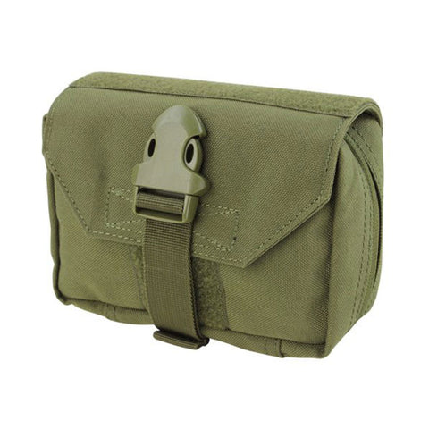 First Response Pouch Color: OD Green