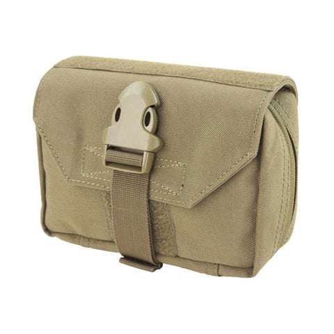 First Response Pouch Color: Tan
