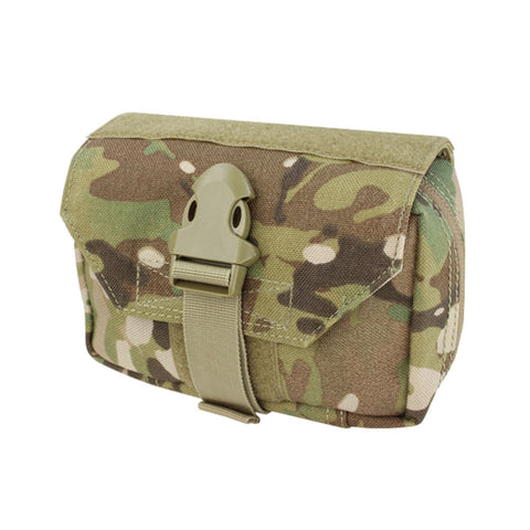 First Response Pouch Color: Multicam