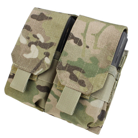Double M 14 Mag Pouch Gen II Color Multicam