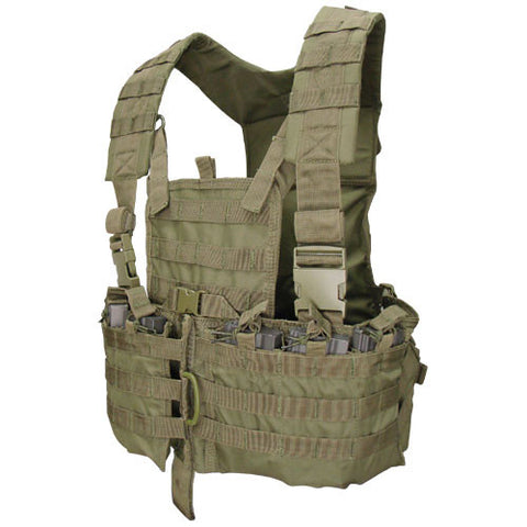 Modular Chest Set Color: OD Green