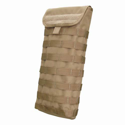 Condor 17 Hydration Carrier Color: Tan