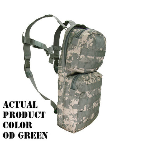 Condor 17 Hydration Carrier II Color: OD Green