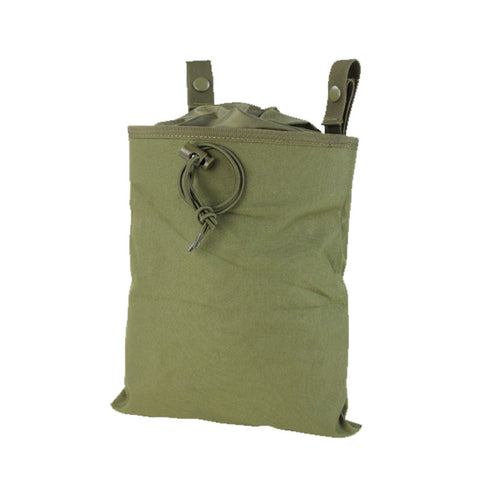 3 Fold Mag Recovery Pouch Color OD Green