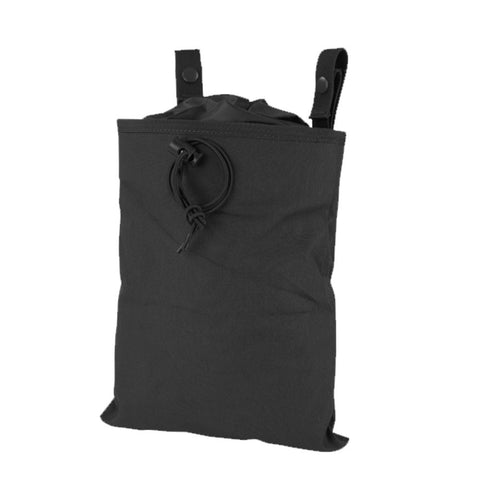 3 Fold Mag Recovery Pouch Color Black