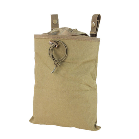 3 Fold Mag Recovery Pouch Color Tan