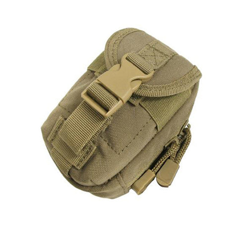 Modular i Pod Pouch Color: OD Green