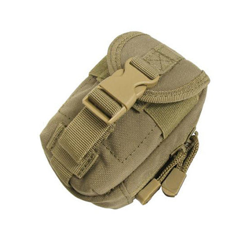 Modular i Pod Pouch Color: Tan