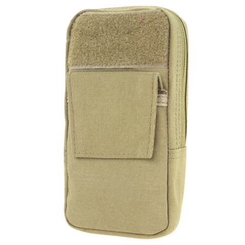 GPS Pouch Color Tan