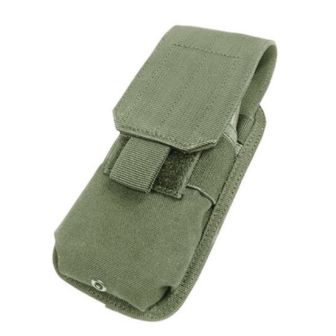 M4 Buttstock Mag Pouch Color OD Green