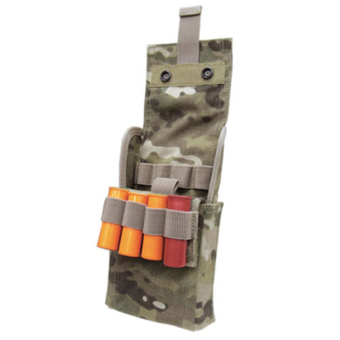 25 Round Shotgun Reload Color Multicam