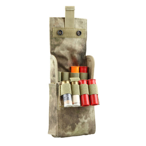 25 Round Shotgun Reload Color A Tacs