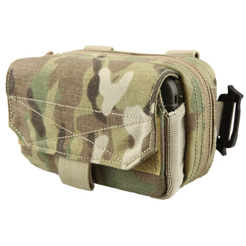 Digi Pouch Color Multicam