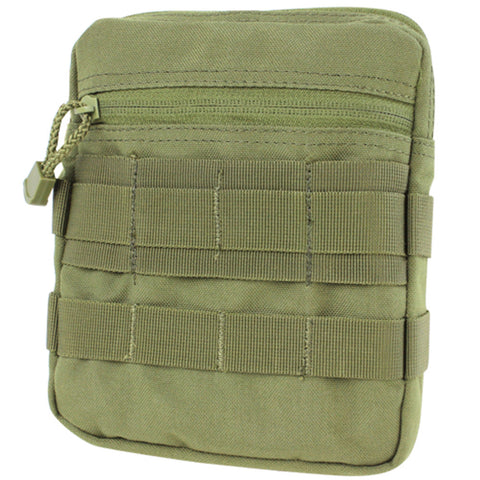 G.P. Pouch Color OD Green