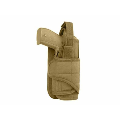 VT Holster Color Tan