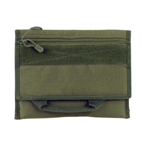 10 Tablet Sleeve Color OD Green