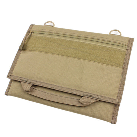 10 Tablet Sleeve Color Tan