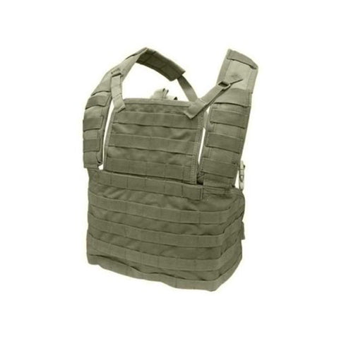 Modular Chest Rig Color OD Green
