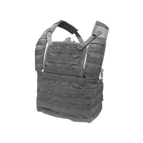Modular Chest Rig Color Black