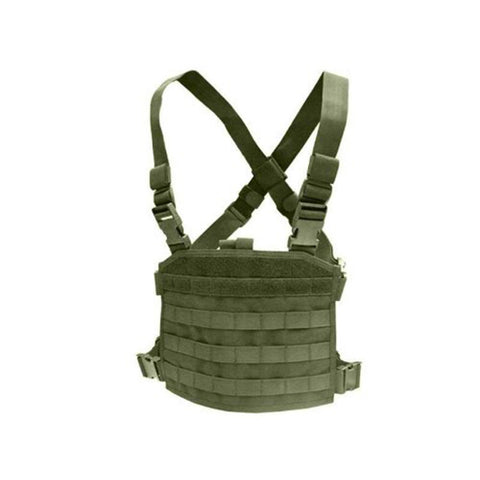 Modular Chest Panel Color OD Green