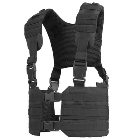 Ronin Chest Rig Color Black
