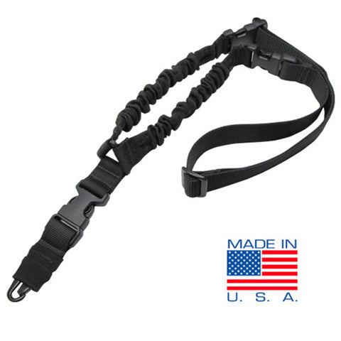 Cobra One Point Bungee Sling Color Black