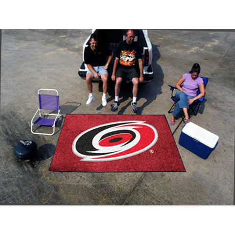 Carolina Hurricanes NHL 5x8 Ulti Mat 60x96
