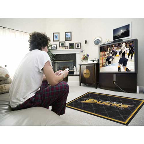 Anaheim Ducks NHL 4x6 Rug 46x72