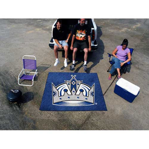 Los Angeles Kings NHL 5x6 Tailgater Mat 60x72