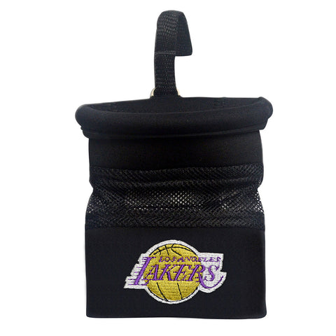Los Angeles Lakers NBA Air Vent Car Pocket Organizer